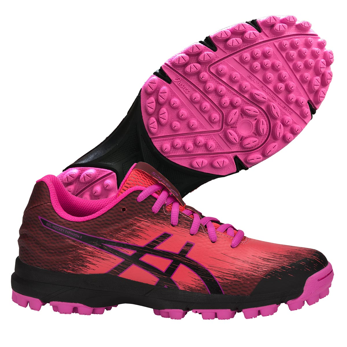 asics hockey shoes womens quality