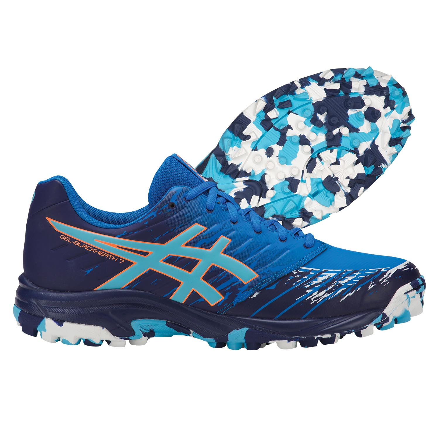 asics gel blackheath